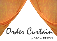 Order Curtain by Decor